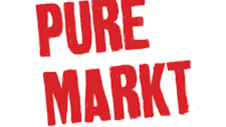 De Pure Markt 29 April 2018